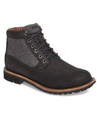 Olukai - Hualalai Plain Toe Boot - Lyst