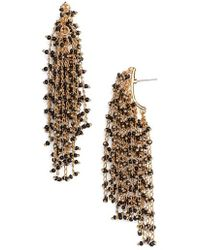 Vince Camuto - Waterfall Drop Earrings - Lyst