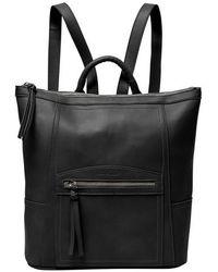 Urban Originals - Eternity Vegan Leather Backpack - Lyst