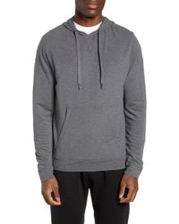 tasc Performance - Legacy Hooded Pullover - Lyst
