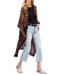 Free People - Magic Dance Kimono - Lyst