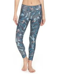 Maaji - Dazzling Jungle Leggings - Lyst