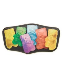 Undercover - Gummy Bears Coin Purse - Lyst