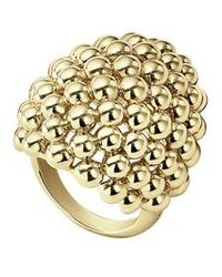 Lagos - Dome Ring - Lyst