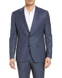 Bonobos - Jetsetter Slim Fit Suit Jacket - Lyst