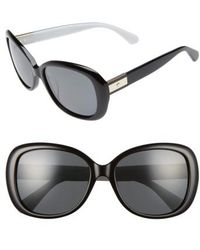 Kate Spade | Judyann 50mm Sunglasses | Lyst
