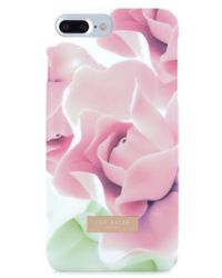 Ted Baker - Anotei Rose Iphone 7 & 7 Plus Case - Lyst