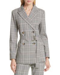 Kate Spade - Menswear Modern Blazer - Lyst