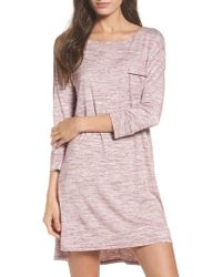 Nordstrom - Moonlight Nightshirt - Lyst