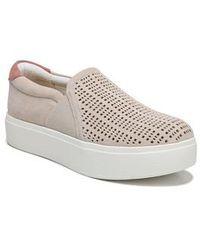 Dr. Scholls | Abbot Slip-on Sneaker | Lyst