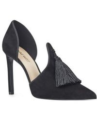 Nine West | Tyrell Pointy Toe D'orsay Pump | Lyst