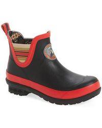 PENDLETON BOOT - Pendleton Acadia National Park Chelsea Rain Boot - Lyst