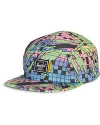 Herschel Supply Co. - Hoffman Glendale Cap - Lyst