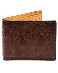 Magnanni - Leather Bifold - - Lyst