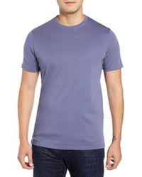 Robert Barakett - 'georgia' Crewneck T-shirt - Lyst