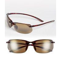 Maui Jim   'banyans - Polarizedplus2' 67mm Sunglasses   Lyst
