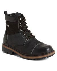 Blondo - 'jaro' Waterproof Boot - Lyst
