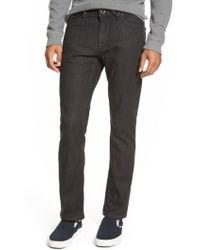 Volcom | 'vorta' Slim Fit Jeans | Lyst