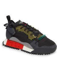 Alexander Wang - Adidas X Alexander Wang Reissue Low Top Sneaker - Lyst