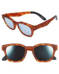TOMS - Bowery 51mm Sunglasses - - Lyst