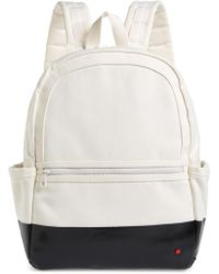 b4159c1e039 State Bags - Bedford Kane Color Dipped Canvas Backpack - - Lyst