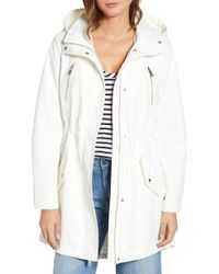 Kenneth Cole - Soft Shell Jacket - Lyst