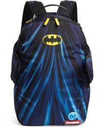 Sprayground - Batman Cape Wings Backpack - - Lyst