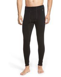 Smartwool - Layering Pants - Lyst