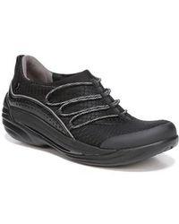 Bzees - Pisces Slip-on Sneaker - Lyst