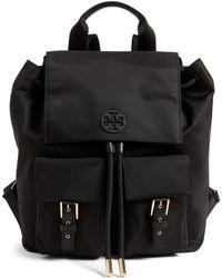 Tory Burch - Tilda Nylon Backpack - - Lyst