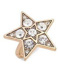 Jenny Packham - Star Ring - Lyst