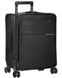 Briggs & Riley - 'baseline' Wide Body Expandable Rolling Packing Case - Lyst