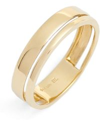 Bony Levy - Split Band Ring (nordstrom Exclusive) - Lyst