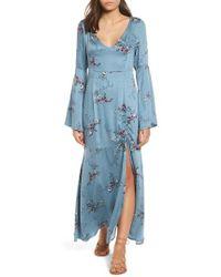 Somedays Lovin - Wildflowers Maxi Dress - Lyst