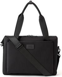 Dagne Dover - Large Ryan Neoprene Laptop Bag - - Lyst