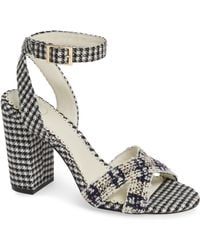 9d9ceb05ffbb Honeycomb Dress Pump.  100. Amazon Prime · 1901 - Tilly Ankle Strap Sandal  - Lyst