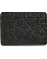 Nordstrom - Midland Rfid Leather Card Case - - Lyst