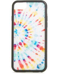 Wildflower - Tie Dye Iphone 6/7/8 Case - Lyst