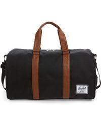 Herschel Supply Co. - 'novel' Duffel Bag - - Lyst