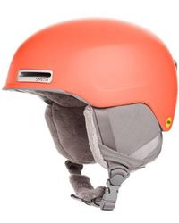 Smith - Allure Snow Helmet With Mips - Lyst