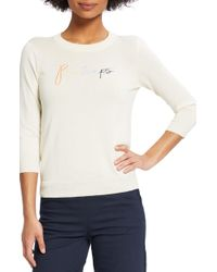 ModCloth - Printemps Sweater - Lyst
