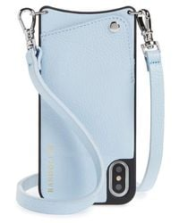 Bandolier - Emma Iphone X Crossbody Case - Lyst