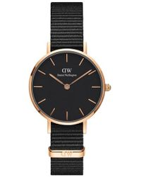 Daniel Wellington - Classic Nato Strap Watch - Lyst