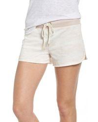 Honeydew Intimates - Burnout Lounge Shorts - Lyst