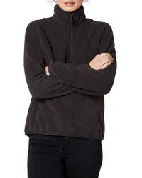 Helly Hansen - Feather Fleece Quarter Zip Pullover - Lyst