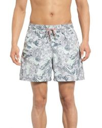 Maaji - Choppy Chop Swim Trunks - Lyst