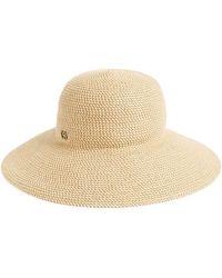 Eric Javits 'hampton' Straw Sun Hat