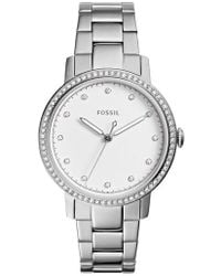 Fossil | Neely Bracelet Watch | Lyst