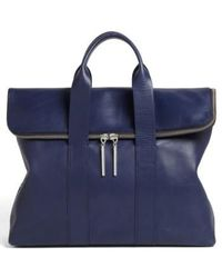 3.1 Phillip Lim - '31 Hour' Leather Tote - Lyst