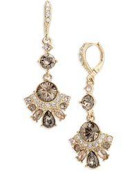 Givenchy   Verona Drop Earrings   Lyst